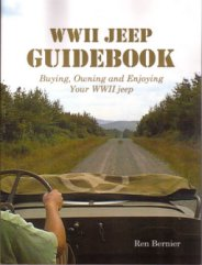 "The ""must read"" book for people who are getting into the WWII Jeep hobby.   Ren's book takes you from the  beginning and doesn't leave anything out.   Take my advice and get this book before you start."